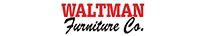 Waltman Furniture Logo